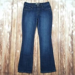 515 Boot Cut Jeans by Levi's Sz 6